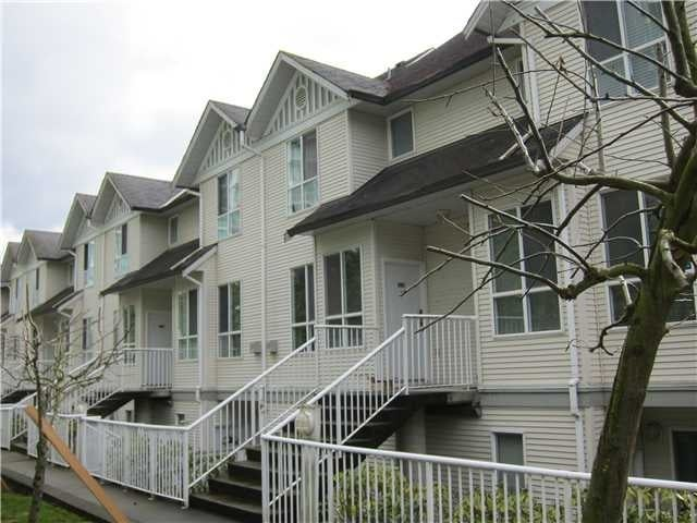 Riverside Gardens   --   2728 Chandlery Place - Vancouver East/Fraserview VE #2