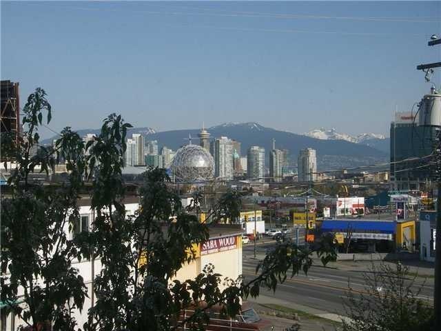 DaVinci   --   1850 LORNE ST - Vancouver East/Mount Pleasant VE #1