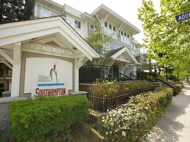 South Hampton   --   3038 E KENT AV - Vancouver East/Fraserview VE #1