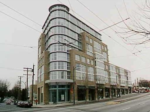 Metrovista   --   288 East 8th Avenue, East Vancouver - Vancouver East/Mount Pleasant VE #1