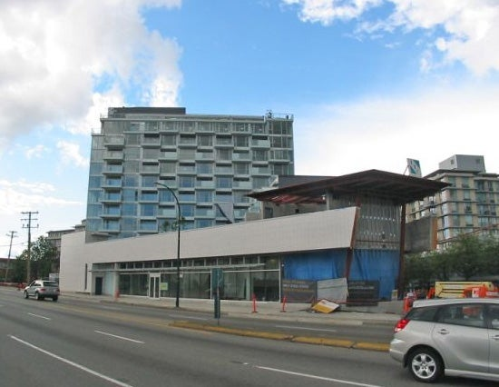 Stella   --   2770 SOPHIA ST - Vancouver East/Mount Pleasant VE #2