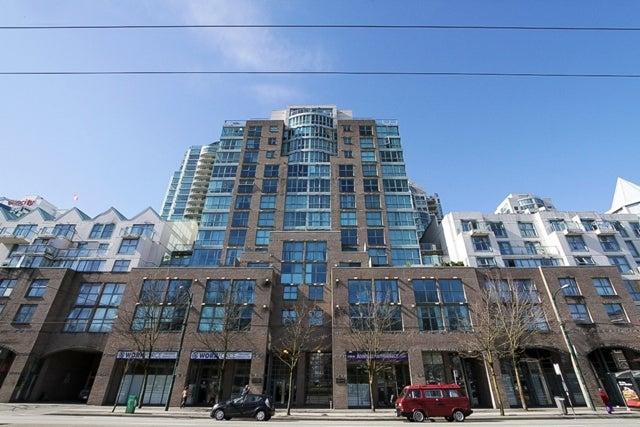 CITY GATE II   --   1159 MAIN ST - Vancouver East/Mount Pleasant VE #1