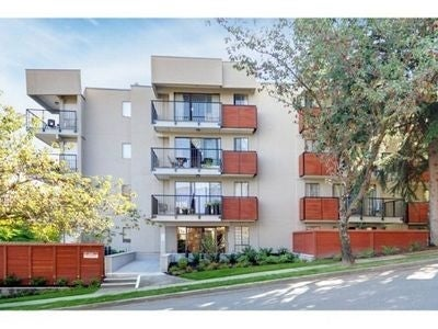 Wood Dale   --   2142 Carolina Street - Vancouver East/Mount Pleasant VE #1