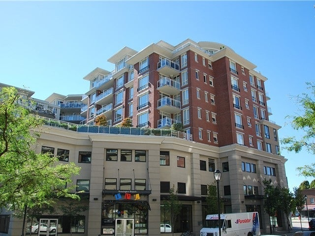 King Edward Village at 4078 Knight Street   --   4078 KNIGHT ST - Vancouver East/Knight #8