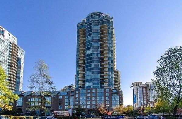 City Gate 1   --   1188 Quebec St, Vancouver - Vancouver East/Mount Pleasant VE #1