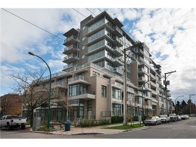 The Uptown Building   --   2790 Prince Edward Street - Vancouver East/Mount Pleasant VE #1