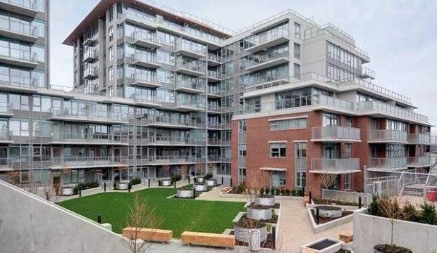 District   --   251 East 7th Avenue - Vancouver East/Mount Pleasant VE #2