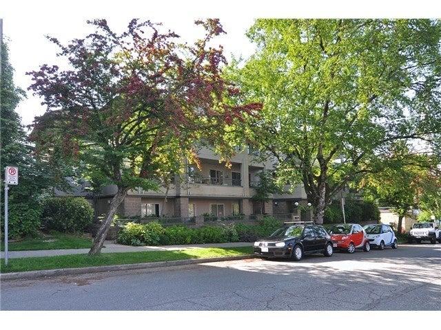 Citadel Heights   --   2621 Quebec Street - Vancouver East/Mount Pleasant VE #3