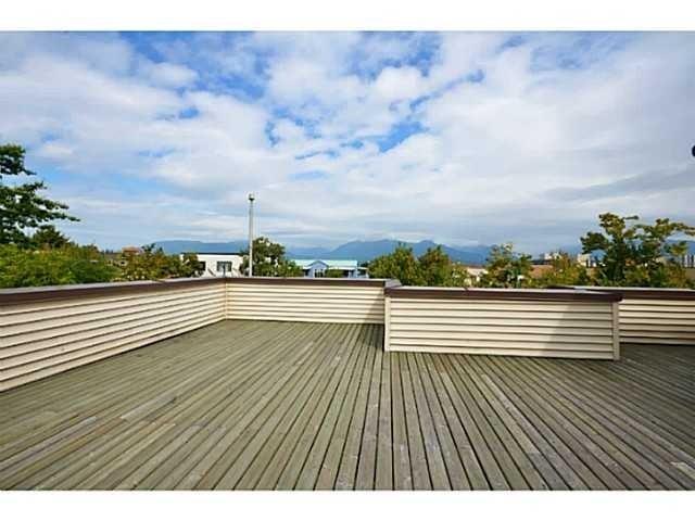 Mariner Mews   --   1040 EAST BROADWAY, VANCOUVER  - Vancouver East/Mount Pleasant VE #2