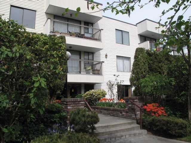Mount Pleasant Gardens   --   255 East 14th Avenue - Vancouver East/Mount Pleasant VE #1