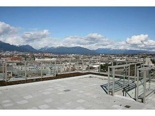 District   --   251 East 7th Avenue - Vancouver East/Mount Pleasant VE #3