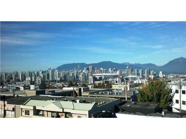 OnQue   --   2511 Quebec Street - Vancouver East/Mount Pleasant VE #3