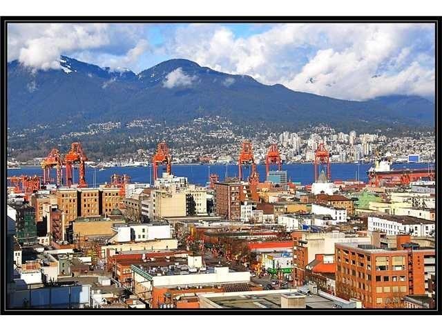 Brighton   --   120 Milross Avenue - Vancouver East/Mount Pleasant VE #2