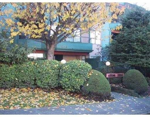 Eton Place   --   2224 ETON ST - Vancouver East/Hastings #2