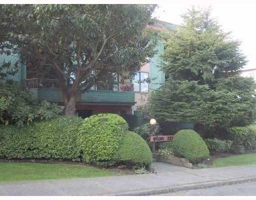 Eton Place   --   2224 ETON ST - Vancouver East/Hastings #8