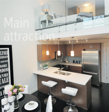 The Riley   --   222 East 30th Avenue, Vancouver - Vancouver East/Mount Pleasant VE #3