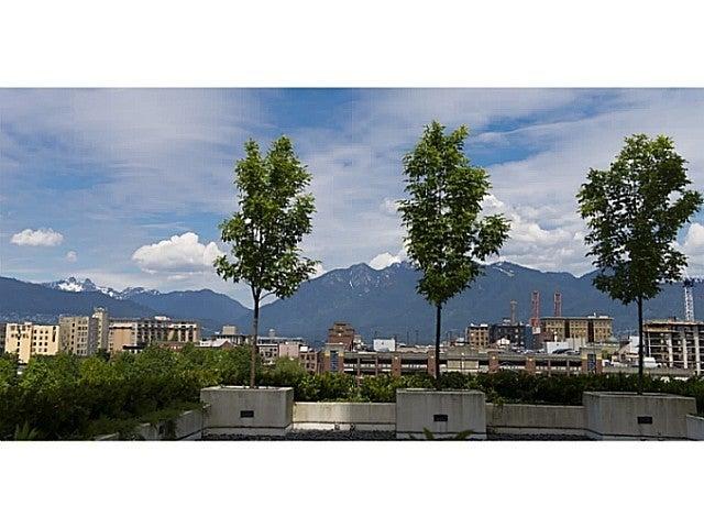Creekside   --   125 Milross Ave - Vancouver East/Mount Pleasant VE #2