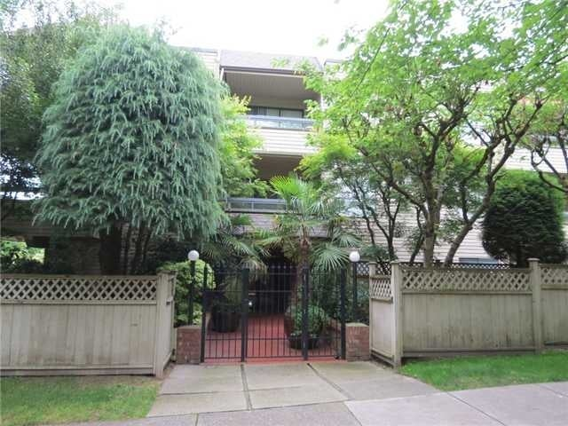 Oasis   --   2234 Prince Albert Street - Vancouver East/Mount Pleasant VE #1