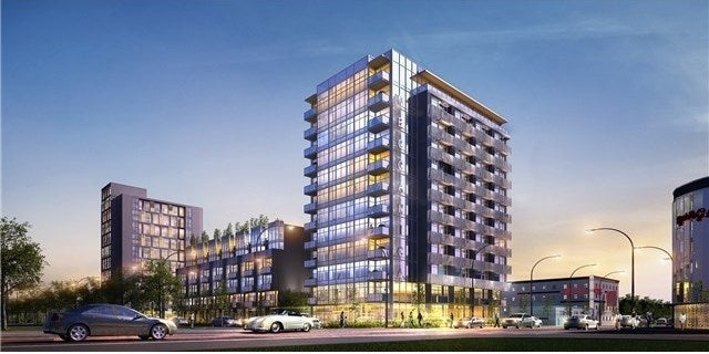 Meccanica   --   108 East 1st Ave, Vancouver - Vancouver East/Mount Pleasant VE #1