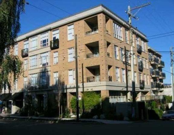 Hub   --   205 East 10th Avenue, East Vancouver - Vancouver East/Mount Pleasant VE #1