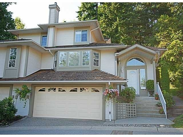 101 Treetops   --   101 Parkside Drive, Port Moody, BC - Port Moody/Heritage Mountain #1