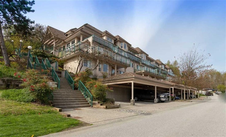 Harbour Heights    --   121 SHORELINE CL - Port Moody/College Park PM #1