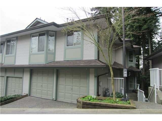 103 Treetops   --   103 Parkside Dr - Port Moody/Heritage Mountain #1