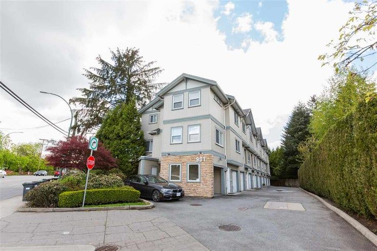 Clarke Heights   --   901 CLARKE RD - Port Moody/College Park PM #1