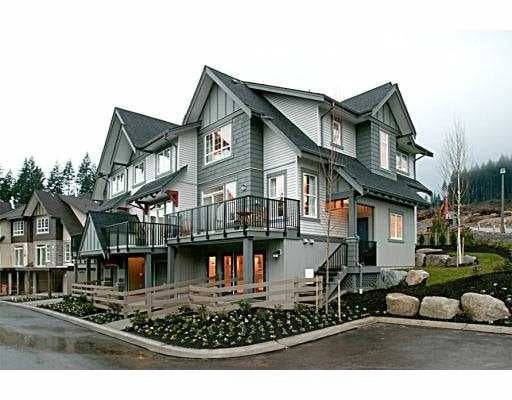 The Quest   --   2200 Panorama Dr - Port Moody/Heritage Woods PM #1