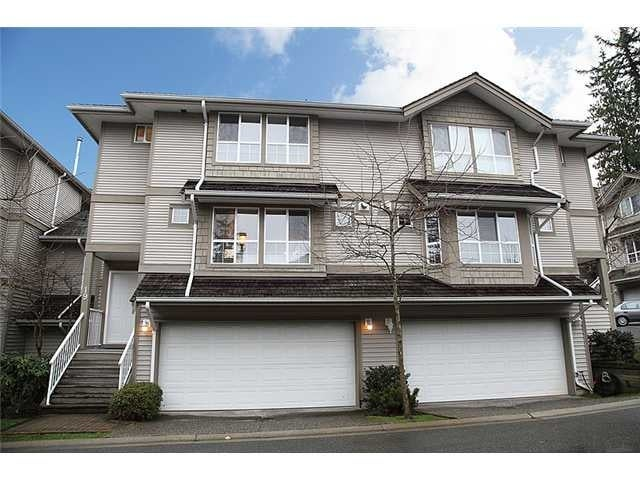 Twin Creeks   --   241 Parkside Drive, Port Moody, BC - Port Moody/Heritage Mountain #1
