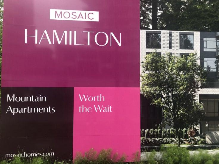 Hamilton SFU