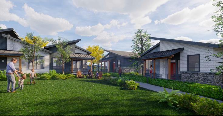 Garibaldi Springs by Polygon   --   40850 Tantalus Road - Squamish/Garibaldi Estates #1