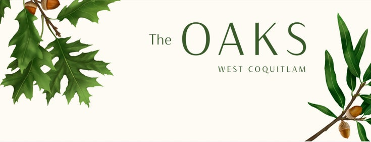 The Oaks West Coquitlam by Strand