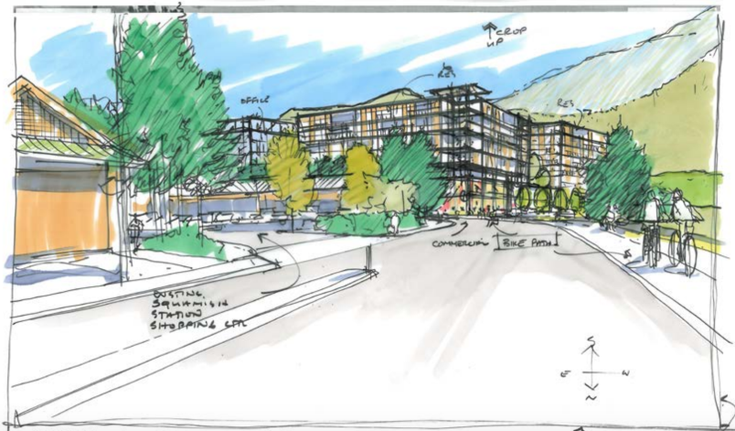 Hunter Place by Timeless Developments   --   1100 Hunter Place - /Downtown SQ #1