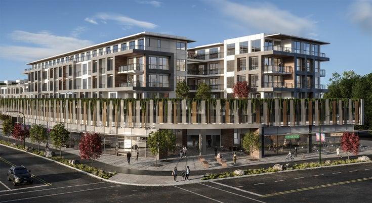 Jumar by Wave Developments   --   38310 Buckley Avenue - Squamish/Downtown SQ #1