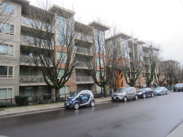 Anderson Walk - Building 2 of 3   --   139 W 22 ST - North Vancouver/Central Lonsdale #1