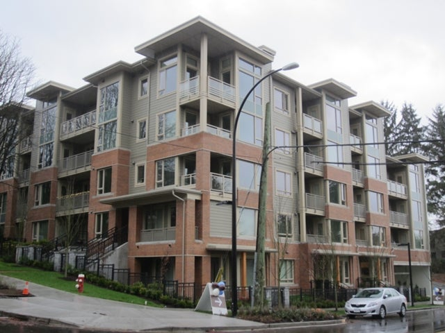 Anderson Walk - Building 1 of 3   --   119 W 22 ST - North Vancouver/Central Lonsdale #1