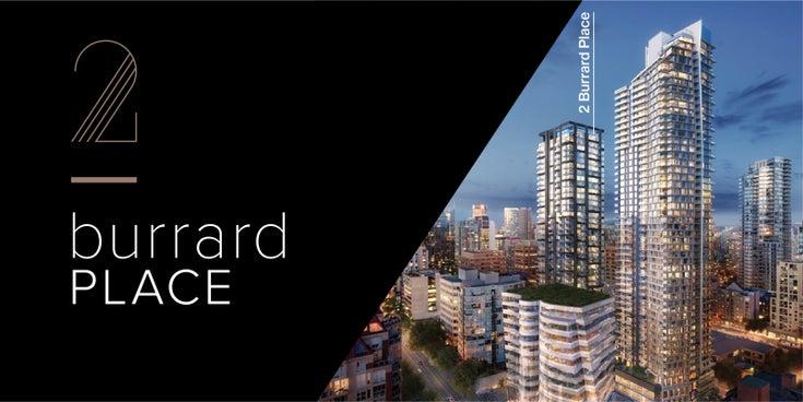 2 Burrard Place   --   1261 HORNBY ST - Vancouver West/Downtown VW #1