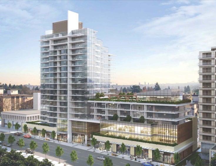 Millennium Central Lonsdale   --   125 - 145 East 13th Street, North Vancouver, BC - North Vancouver/Central Lonsdale #1
