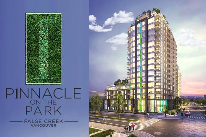 PINNACLE ON THE PARK   --   1708 ONTARIO ST - Vancouver East/Mount Pleasant VE #1