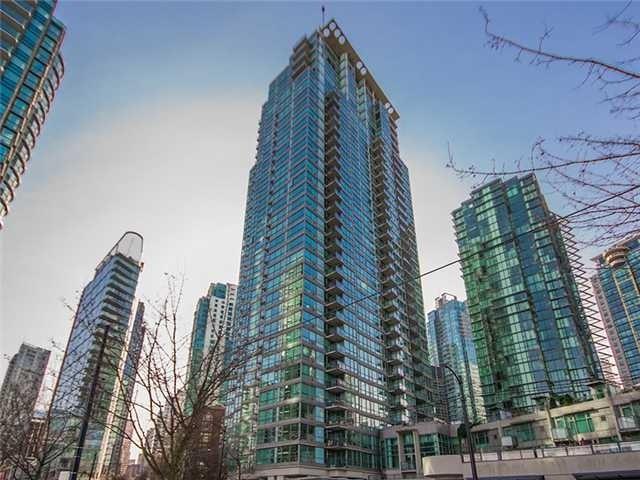 Clasico   --   1328 PENDER ST - Vancouver West/Coal Harbour #1
