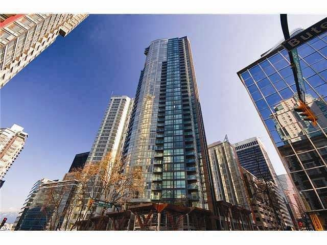 The Melville   --   1189 MELVILLE ST - Vancouver West/Coal Harbour #1