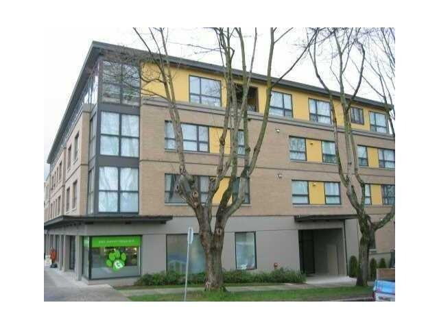 The Crescent in Shaughnessy   --   997 W 22ND W AV - Vancouver West/Cambie #1