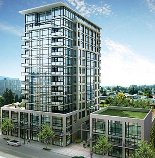 The Zone   --   1068 W BROADWAY W BB - Vancouver West/Fairview VW #1