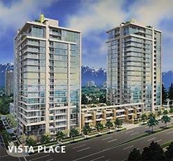 Vista Place   --   158 13TH ST - North Vancouver/Central Lonsdale #1