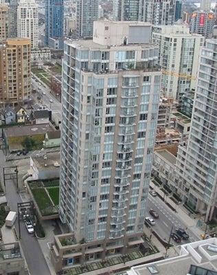 MIRO   --   1001  RICHARDS  ST - Vancouver West/Downtown VW #1
