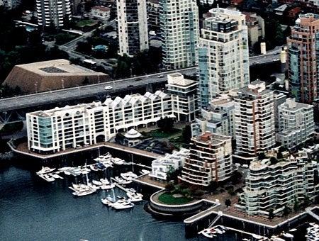 1000 Beach   --   1000 BEACH AVE - Vancouver West/Yaletown #1
