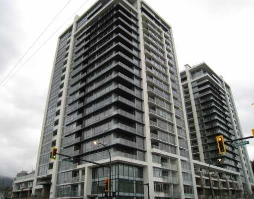 Vista Place   --   1320  CHESTERFIELD  AV - North Vancouver/Central Lonsdale #1