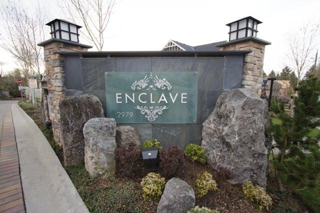Enclave at Morgan Heights   --   2979 156 ST - South Surrey White Rock/Grandview Surrey #1