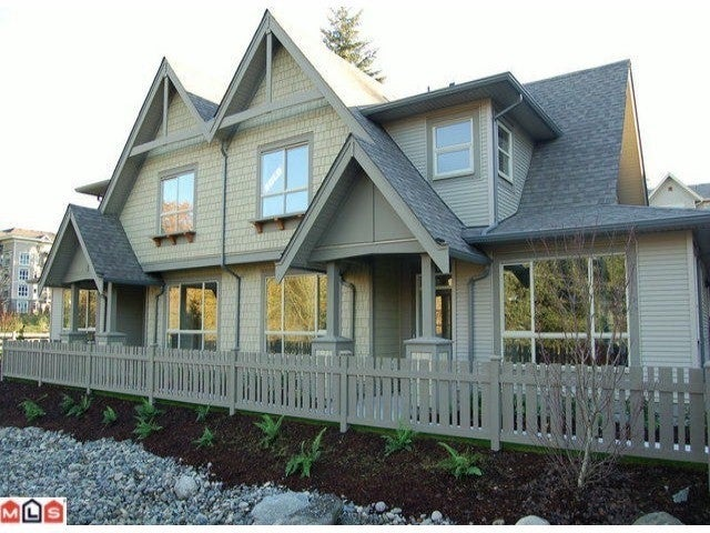 Cathedral Grove Townhomes   --   2738 158 Street, South Surrey White Rock, BC - South Surrey White Rock/Grandview Surrey #1